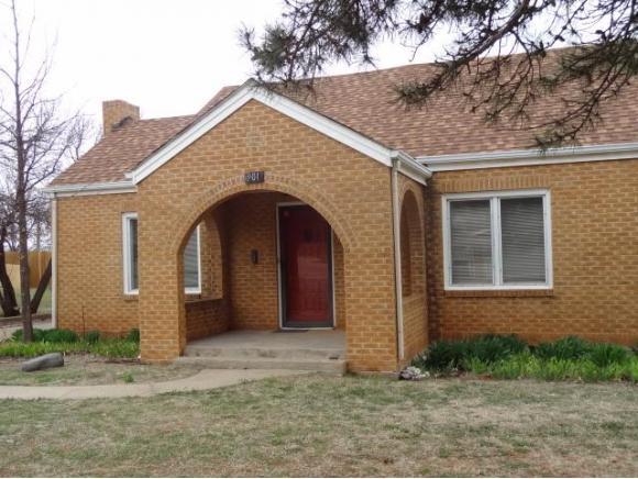 Real Estate for Sale, ListingId: 32307374, Cordell,OK73632