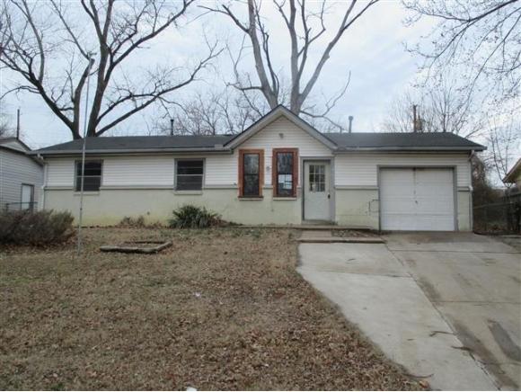 340 S 185th East Ave, Tulsa, OK 74108