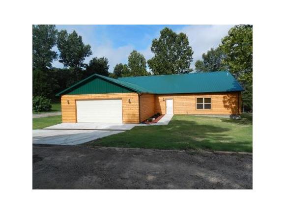 Real Estate for Sale, ListingId: 32345476, Eufaula,OK74432