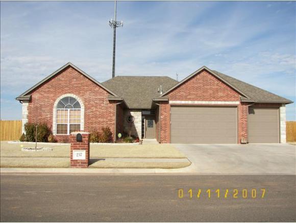 Real Estate for Sale, ListingId: 32354289, Moore,OK73170