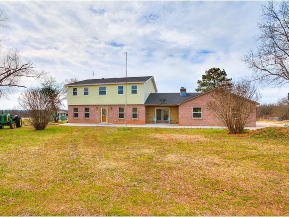 Real Estate for Sale, ListingId: 32381886, Tecumseh,OK74873