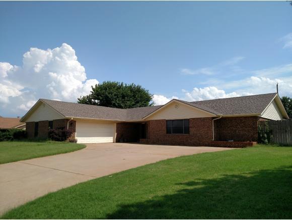 Real Estate for Sale, ListingId: 32391023, Elk City,OK73644