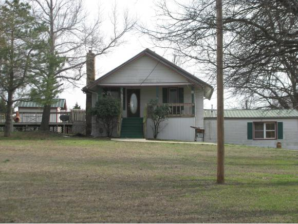 6.53 acres Checotah, OK