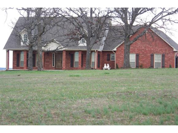 6 acres by Mcalester, Oklahoma for sale