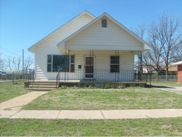 Real Estate for Sale, ListingId: 32390976, Cordell,OK73632