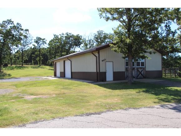 Real Estate for Sale, ListingId: 32403387, McCurtain,OK74944