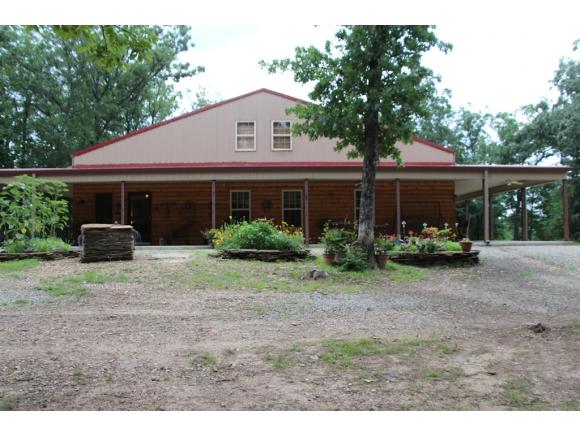 Real Estate for Sale, ListingId: 32403390, Pocola,OK74902