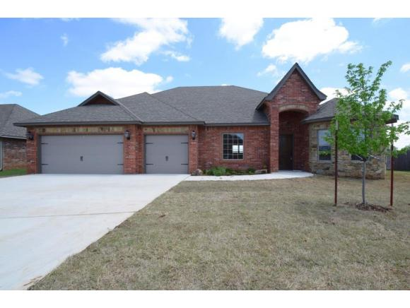 1666 Cedar Rdg, Newcastle, OK 73065