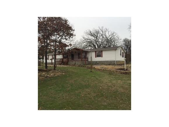 Real Estate for Sale, ListingId: 32441443, Stigler,OK74462