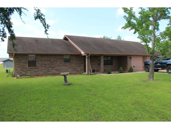 Real Estate for Sale, ListingId: 35825744, Heavener,OK74937