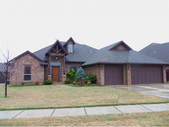 Real Estate for Sale, ListingId: 32505401, Moore,OK73160