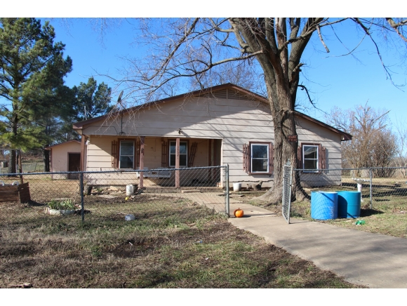 Real Estate for Sale, ListingId: 32505472, Wister,OK74966