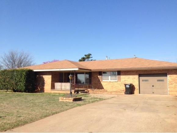Real Estate for Sale, ListingId: 32533218, Hinton,OK73047