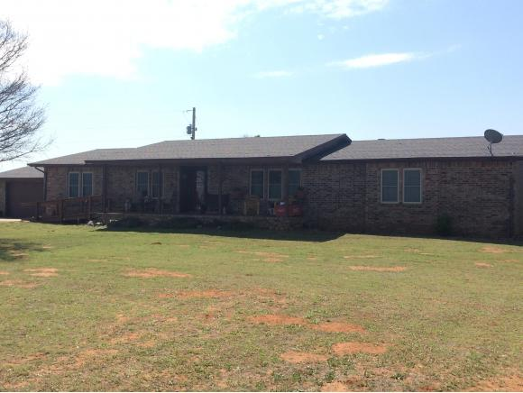 Real Estate for Sale, ListingId: 32554901, Ft Cobb,OK73038