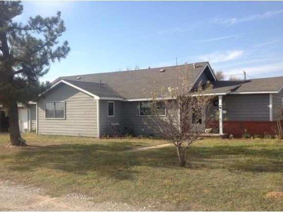 Real Estate for Sale, ListingId: 32590861, Ft Cobb,OK73038