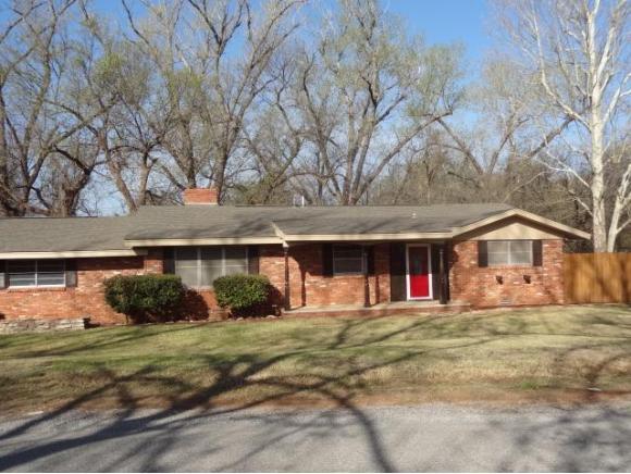 Real Estate for Sale, ListingId: 32590642, Cordell,OK73632