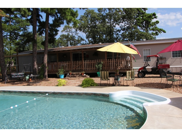 Real Estate for Sale, ListingId: 32637921, Wister,OK74966
