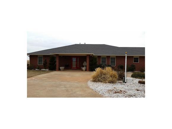 Real Estate for Sale, ListingId: 33227640, Elk City,OK73644