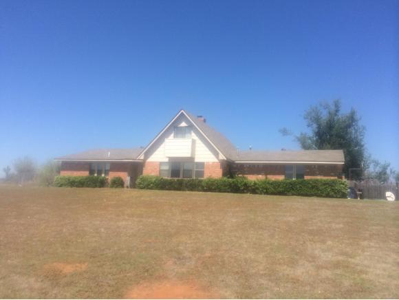 Real Estate for Sale, ListingId: 32697164, Ft Cobb,OK73038