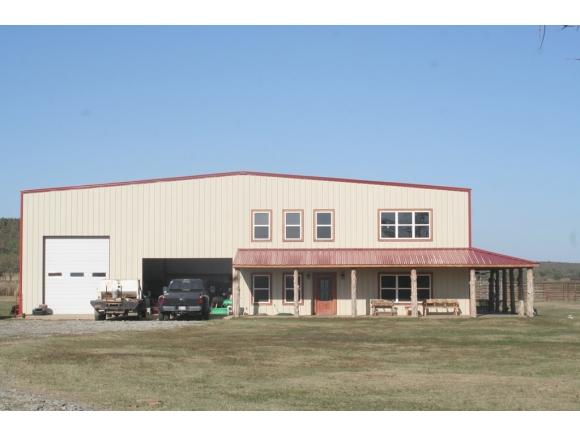 Real Estate for Sale, ListingId: 32895364, Porum,OK74455