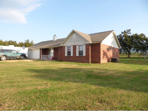 25205 Chasewood Ln, Shady Point, OK 74956