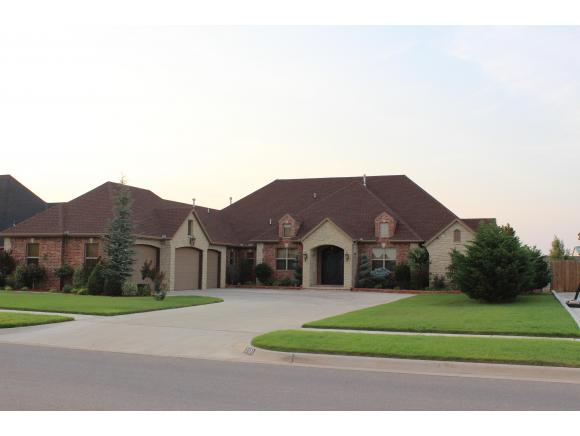 Real Estate for Sale, ListingId: 32746755, Weatherford,OK73096