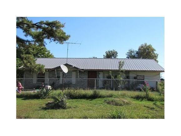 Real Estate for Sale, ListingId: 32752763, Hitchita,OK74438