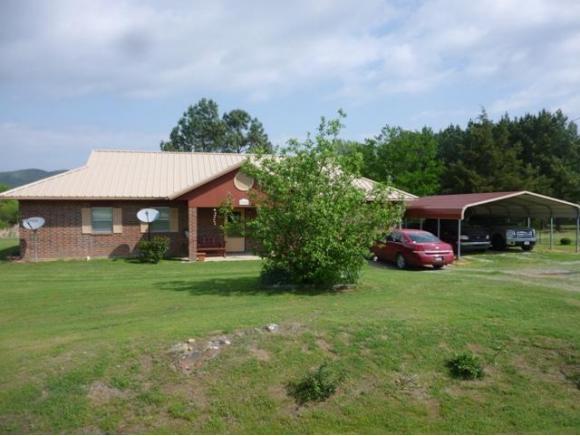 Real Estate for Sale, ListingId: 32752764, Tuskahoma,OK74574