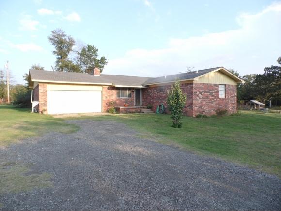 Real Estate for Sale, ListingId: 32782091, Wister,OK74966