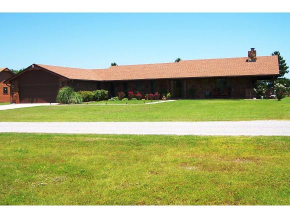 938 Rocky Ridge Rd, Sulphur, OK 73086