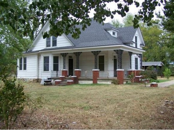Real Estate for Sale, ListingId: 32895336, Warner,OK74469