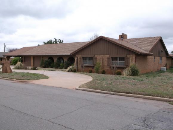 Real Estate for Sale, ListingId: 32826570, Clinton,OK73601
