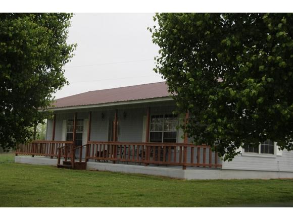 Real Estate for Sale, ListingId: 32917687, Heavener,OK74937