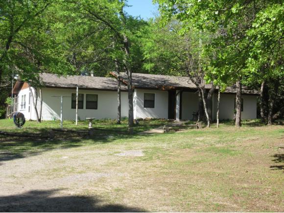 Real Estate for Sale, ListingId: 32923630, Eufaula,OK74432