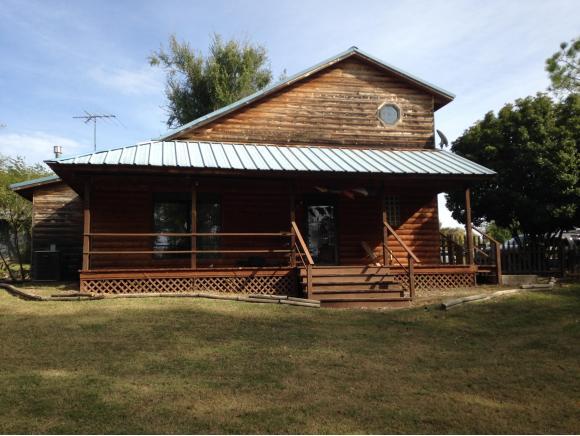 Rental Homes for Rent, ListingId:32978588, location: 515 NW 6th Blanchard 73010