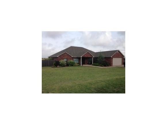 Real Estate for Sale, ListingId: 32985844, Hinton,OK73047