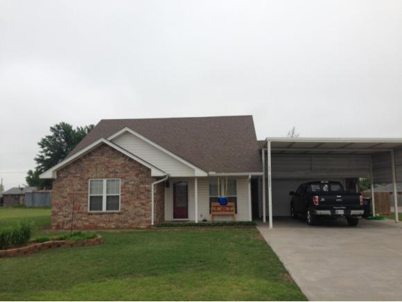 Real Estate for Sale, ListingId: 32985842, Hinton,OK73047