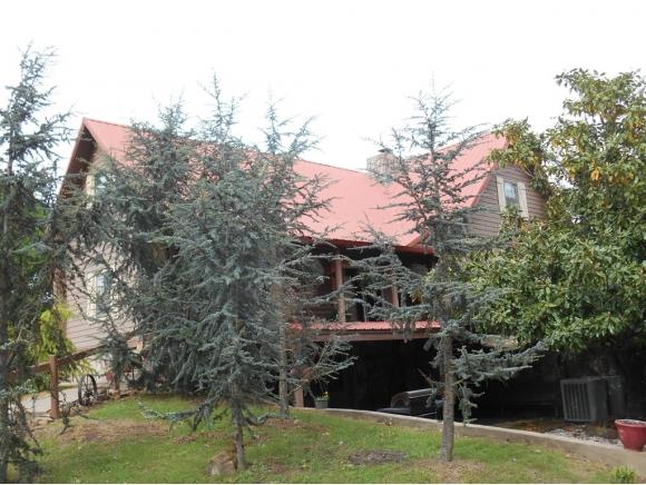 Real Estate for Sale, ListingId: 33000818, Poteau,OK74953