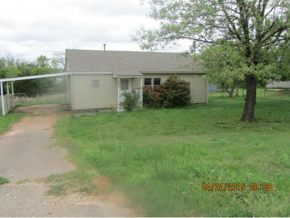 Real Estate for Sale, ListingId: 33000813, Newalla, OK  74857