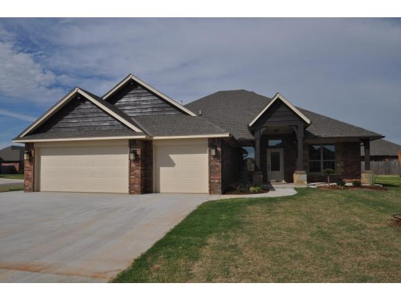 1707 Pine Brk, Newcastle, OK 73065