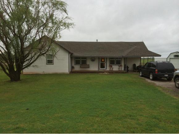 Real Estate for Sale, ListingId: 33044798, Canute,OK73626