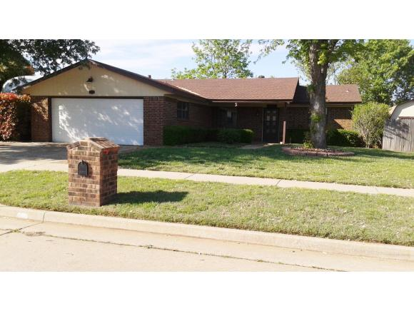 Rental Homes for Rent, ListingId:33113798, location: 405 NE 16th Street Moore 73160