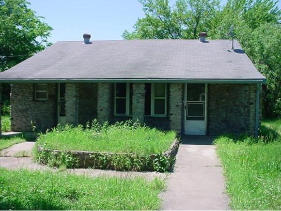 Real Estate for Sale, ListingId: 33161549, Warner,OK74469