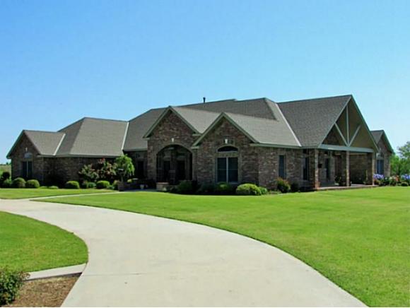 Real Estate for Sale, ListingId: 33174260, Washington,OK73093