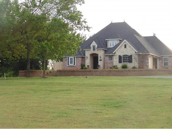 Real Estate for Sale, ListingId: 33204986, Washington,OK73093