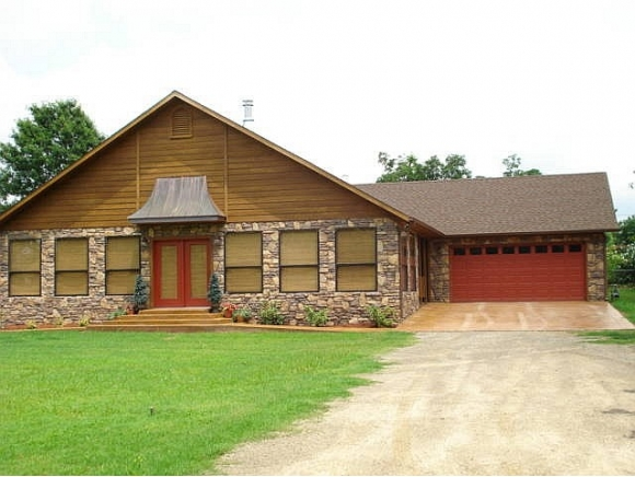 Rental Homes for Rent, ListingId:33339573, location: 350 N Kiamichi Rd Eufaula 74432