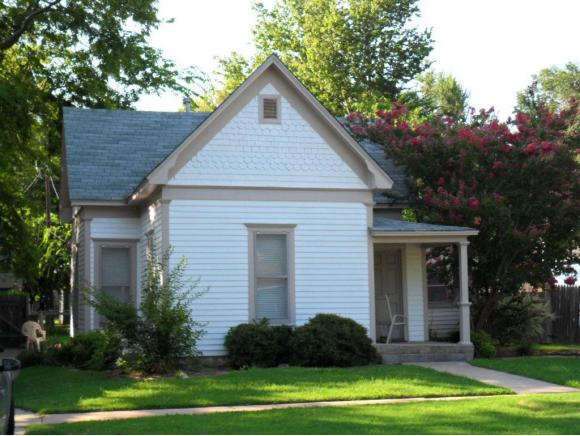 Rental Homes for Rent, ListingId:33377519, location: 423 Eufaula Norman 73069
