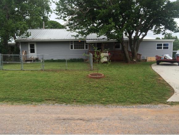 Real Estate for Sale, ListingId: 33377578, Ft Cobb,OK73038