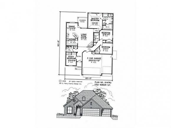 Real Estate for Sale, ListingId: 33409279, Tuttle,OK73089