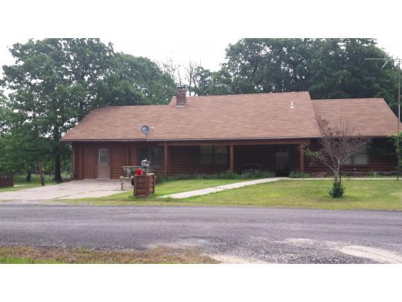 Real Estate for Sale, ListingId: 33430626, Canadian,OK74425